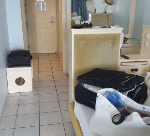 Zimmer Marilena Sea View Hotel
