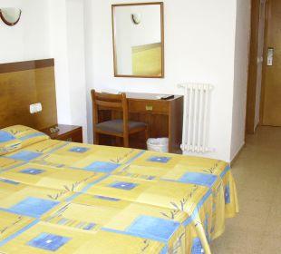 Doppelzimmer Hotel Palma Playa - Cactus