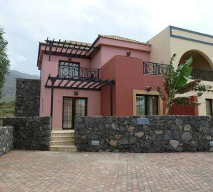 Blick zur Suite Hotel Luz Del Mar