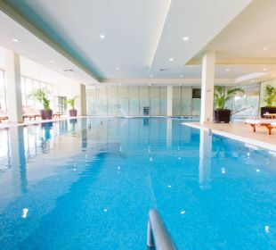 Hidrotherapy Grand Riviera Princess All Suites & Spa Resort