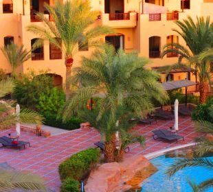 Pool Hotel Steigenberger Coraya Beach