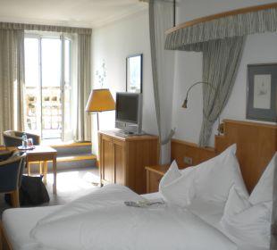 Das Zimmer Romantik Hotel Im Weissen Rössl