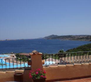 Schöner gehts nicht! Colonna Resort