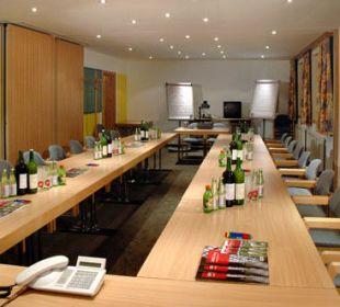 Seminarraum für 24 Personen, teilbar Gasthaus Kramerwirt