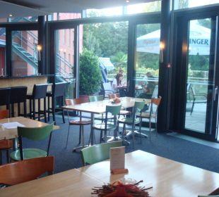 Restaurant/Bar Swiss Heidi Hotel