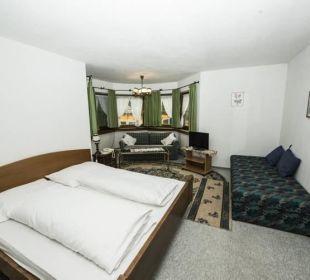 Sauberes Zimmer Gasthof Ramona