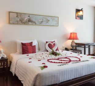 Zimmer Khao Lak Oriental Resort