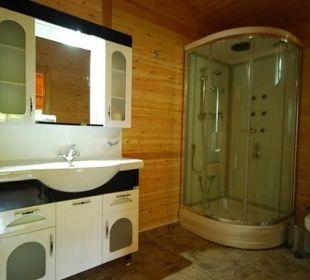 Bad von Holtz Bungalows Hotel Anatolia Resort