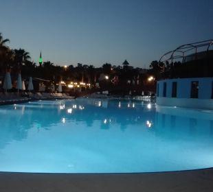 Pool Oz Hotels Incekum Beach