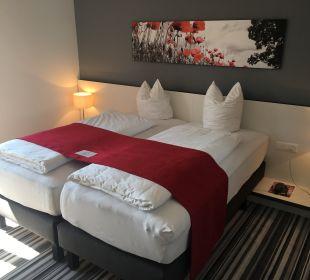Zimmer Hotel Vitznauerhof