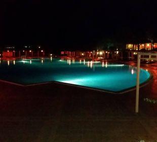 Oberer Pool TUI MAGIC LIFE Kalawy