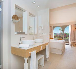 Doppelzimmer mit Gartenblick IBEROSTAR Hotel Anthelia (Im Umbau/Renovierung)