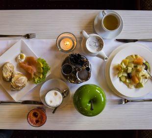 Restaurant Mirabell München