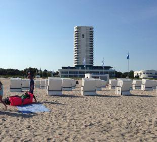 Strand Hotel Neptun
