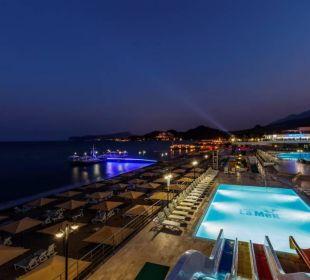 Swimming Pool Majesty Club La Mer (geschlossen)