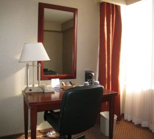 Workdesk Hotel Holiday Inn Express Toronto Downtown
