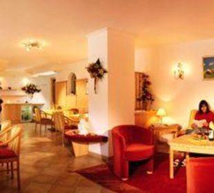Lobby/Eingang Apartment Albarella
