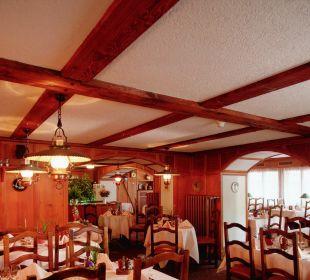 Restaurant Ritter Belle Epoque Hotel Victoria