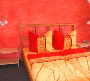 Doppelzimmer in Apartment II Apartment mitten in Bamberg