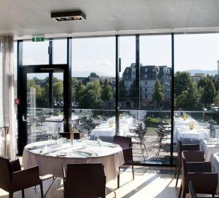 Gourmet Restaurnat Lagana Hotel Holiday Inn Villach