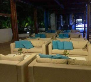Lounge SENTIDO Gran Canaria Princess