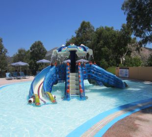 Pool Fodele Beach & Water Park Holiday Resort