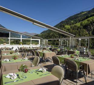 Sonstiges Hotel Alpenhof Passeiertal