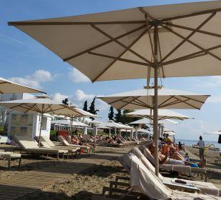 Strand Ikos Olivia