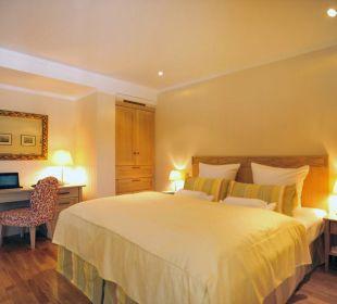Juniorsuite Relais & Châteaux Hotel Bayrisches Haus