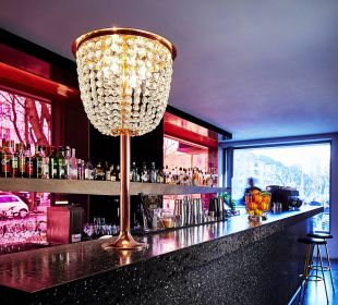 GREUliCH-Bar Greulich Design & Lifestyle Hotel
