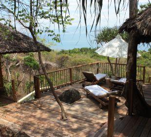 Hilltop Villa 15 Hotel Six Senses Ninh Van Bay