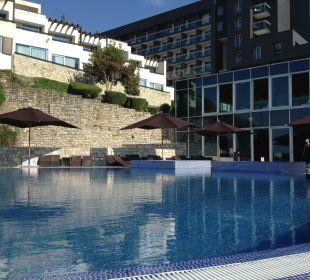 Einfach nur schön ... Hotel Avala