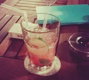 Strawberry Basl  Hotel Nissi Beach Resort