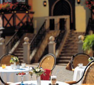 Rathausterrasse Hotel Travel Charme Gothisches Haus