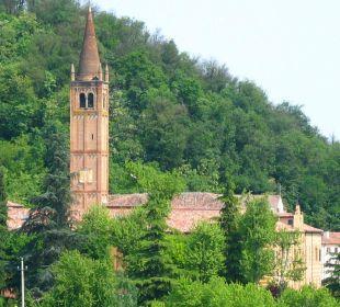 Klosterkirche Hotel Leonardo Da Vinci