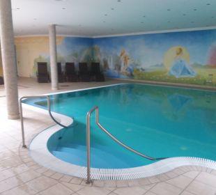 Pool Hotel Glockenstuhl