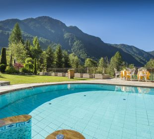 Pool Hotel Quelle Nature Spa Resort