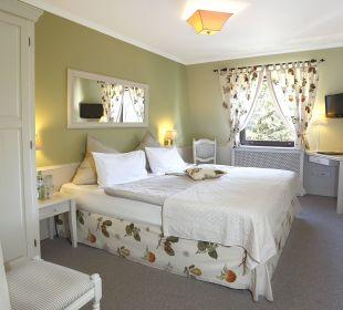 Klassik Zimmer Hotel Blesius Garten