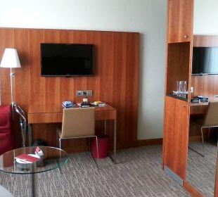 K+K am Harras Executive Zimmer K+K Hotel am Harras