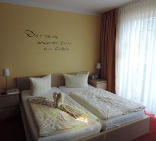Komfortzimmer Aparthotel Strandhus
