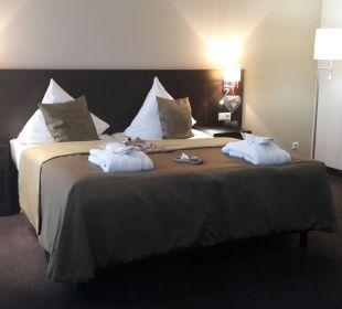Komfort Doppelzimmer  Berghotel Ilsenburg