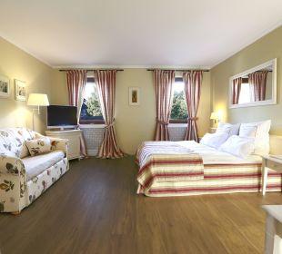 BG Zimmer Hotel Blesius Garten