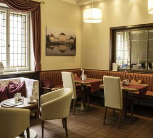 Restaurant Hotel Laimer Hof Schloß Nymphenburg