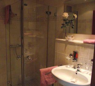 Bad Dusche Ettrich's Hotel