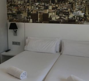Zimmer 908 Hotel Andante