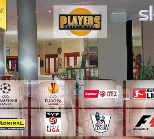 Player's Bar Sporthotel Aktivpark Güssing