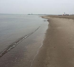Am Strand a-ja Warnemünde. Das Resort.