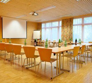 Seminarraum JUFA Hotel Waldviertel