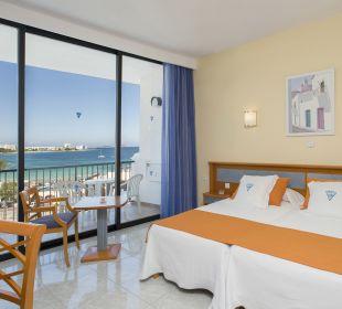 Zimmer Hotel Osiris