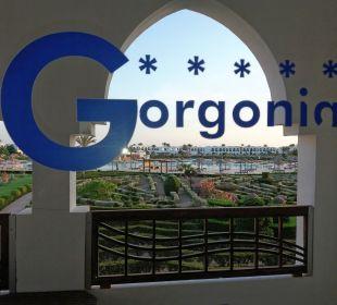 Sonstiges Hotel Gorgonia Beach